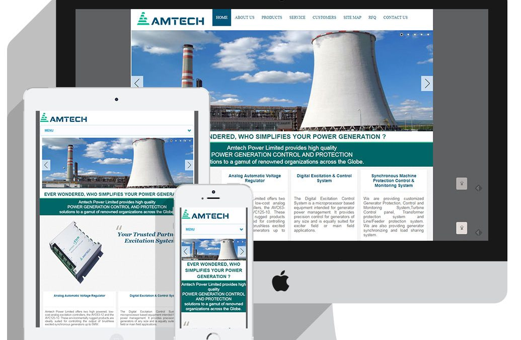 Amtech Power Limited