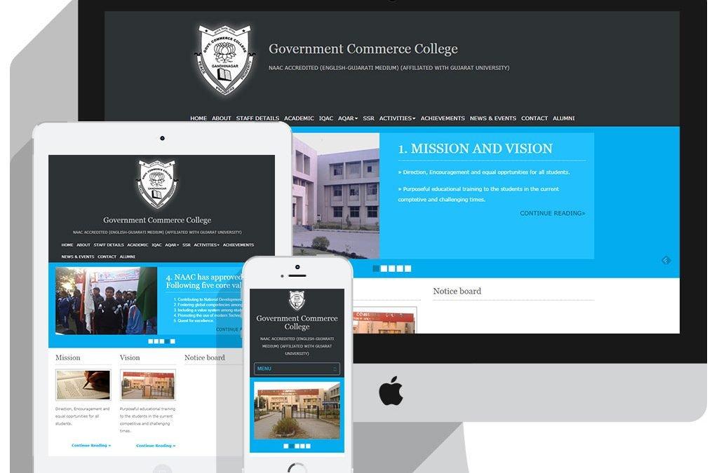 Government Commerce College