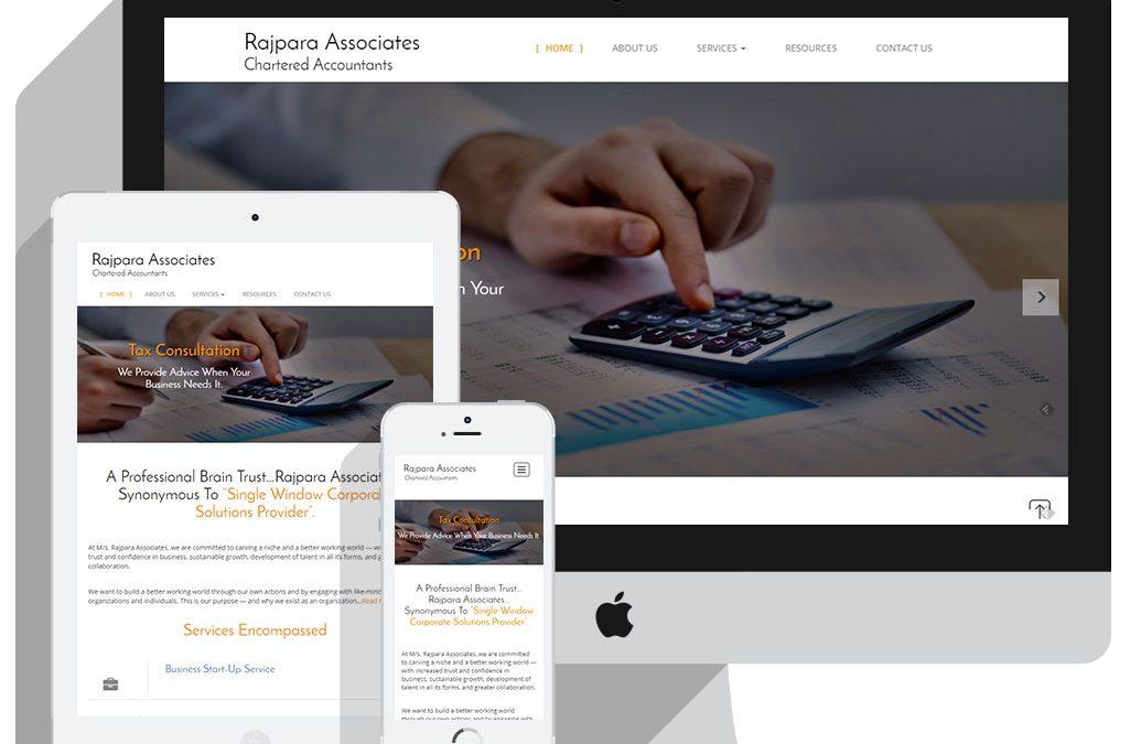 Rajpara Associates