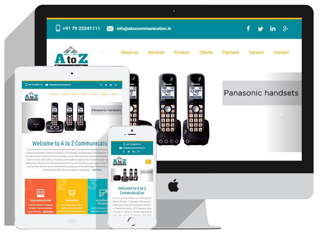 A to Z Communication