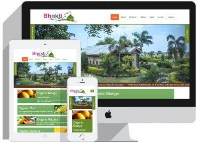 Bhakti Farm