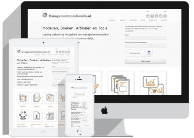 Managementmodellensite