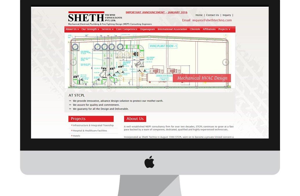 Sheth Techno Consultants